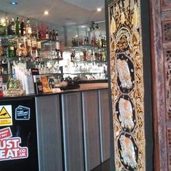 Vijittra restaurant indien 159 north hyde road hayes londres london r - Bon restaurant indien londres ...