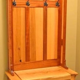 Photo Of Chrisu0027s Handcrafted Furniture   Lexington, SC, United States