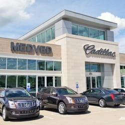 Medved Wheat Ridge >> Medved Cadillac New 19 Photos Car Dealers 11101 W I 70