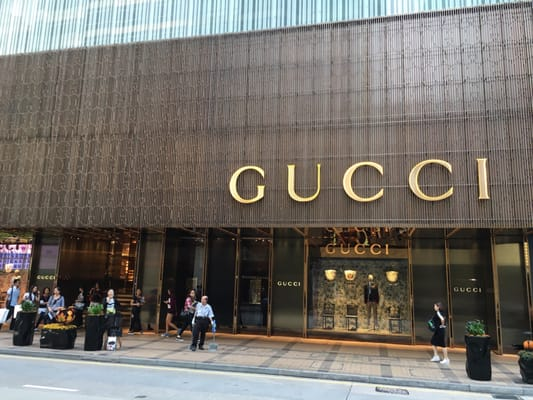 b92cc78652 Gucci - Harbour City, 15 Canton Road, 尖沙咀, Hong Kong - 2019 All ...