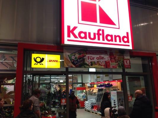 kaufland supermarkt lebensmittel br ckenstr 7 waldshut tiengen baden w rttemberg. Black Bedroom Furniture Sets. Home Design Ideas
