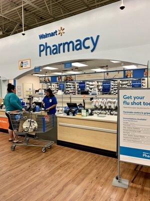 Walmart Supercenter 2100 Vista Way Oceanside, CA