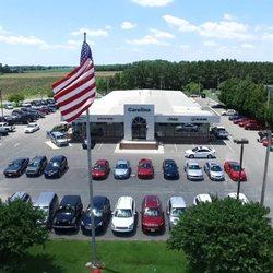 Photo Of Carolina Chrysler Jeep Dodge   Elizabeth City, NC, United States