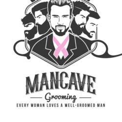 Mancave Grooming Mens Hair Salons 4524 Memorial Hwy Mandan Nd