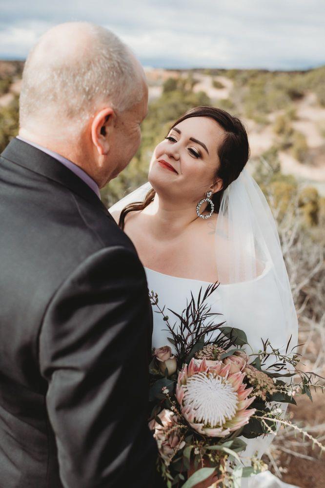 Genica Lee - Makeup & Hair Artist: Albuquerque, NM