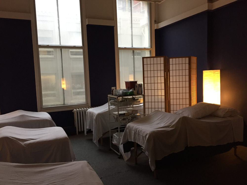 City Acupuncture of New York: 139 Fulton St, New York, NY