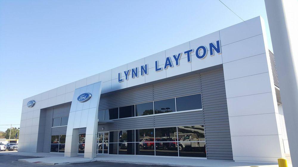 Lynn Layton Chevrolet Decatur Alabama >> lynn layton ford decatur al – Seven Modified 2019 Ford ...
