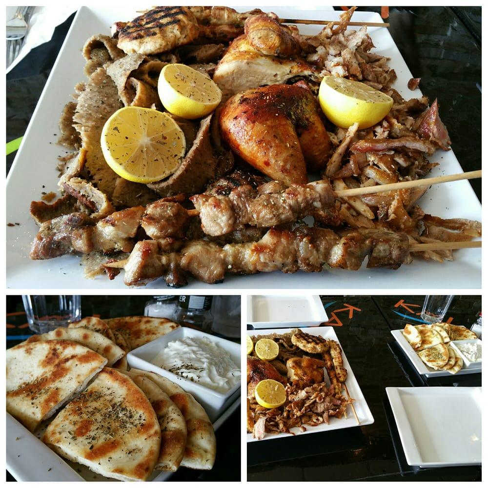 Kalamaki gr order food online 144 photos 143 reviews for Athena mediterranean cuisine ny