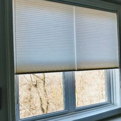 Photo Of Window Horizons Corporation Hunter Douglas Blinds Shades New York Ny