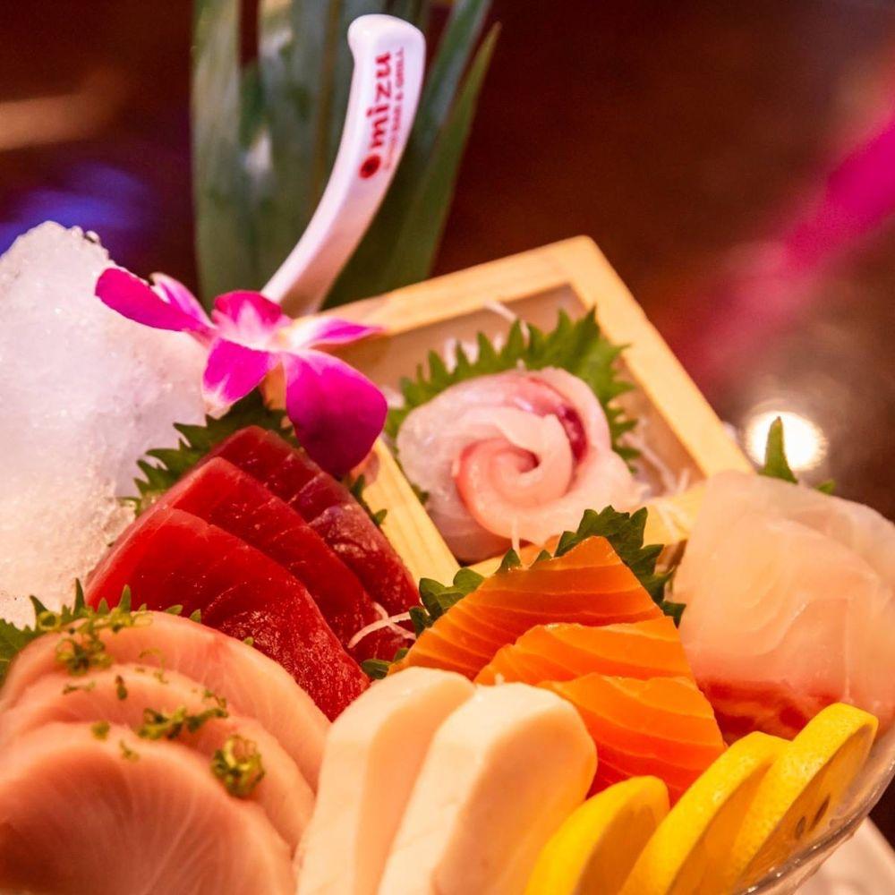 Kumo Asian Fusion: 4990 Delhi Ave, Cincinnati, OH