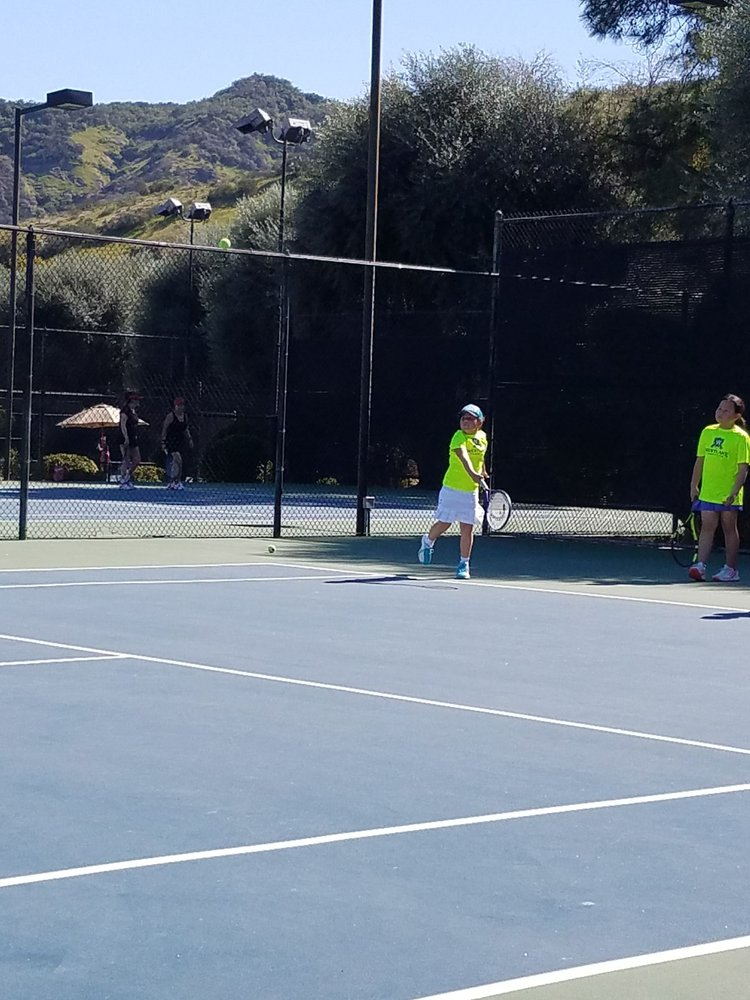 Westlake Athletic Club: 32250 W Triunfo Canyon Rd, Westlake Village, CA