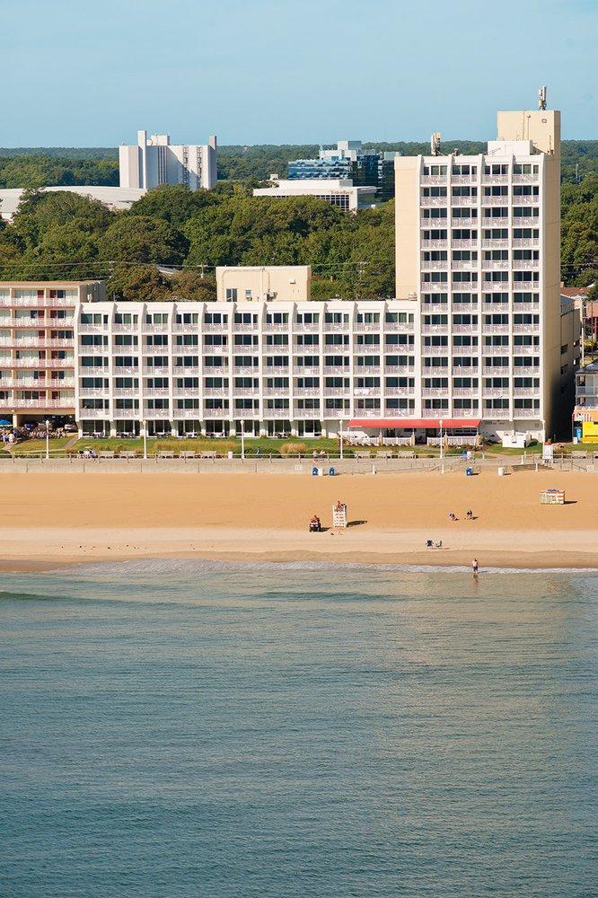 Ocean Sands Resort Virginia Beach Phone Number