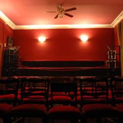 Zebrano Theater 12 Reviews Performing Arts Sonntagstr 8