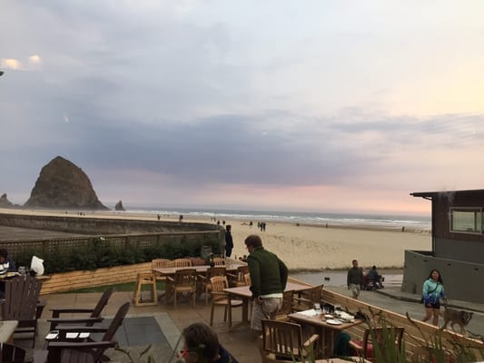 Wayfarer Restaurant 1190 Pacific Ave Cannon Beach Or Caterers Mapquest