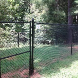 Fencing And Gates Hickory  Photo of Fister Fence of Hickory, LLC - Hickory, NC, United States.