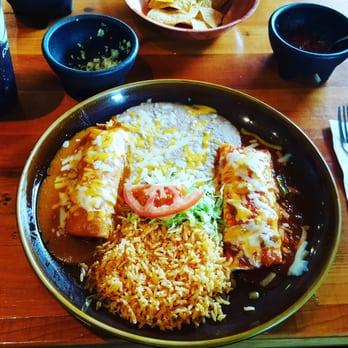 Best Mexican Food Aberdeen Wa