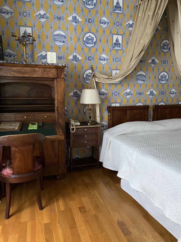 Hotel de l'Abeille - Orléans