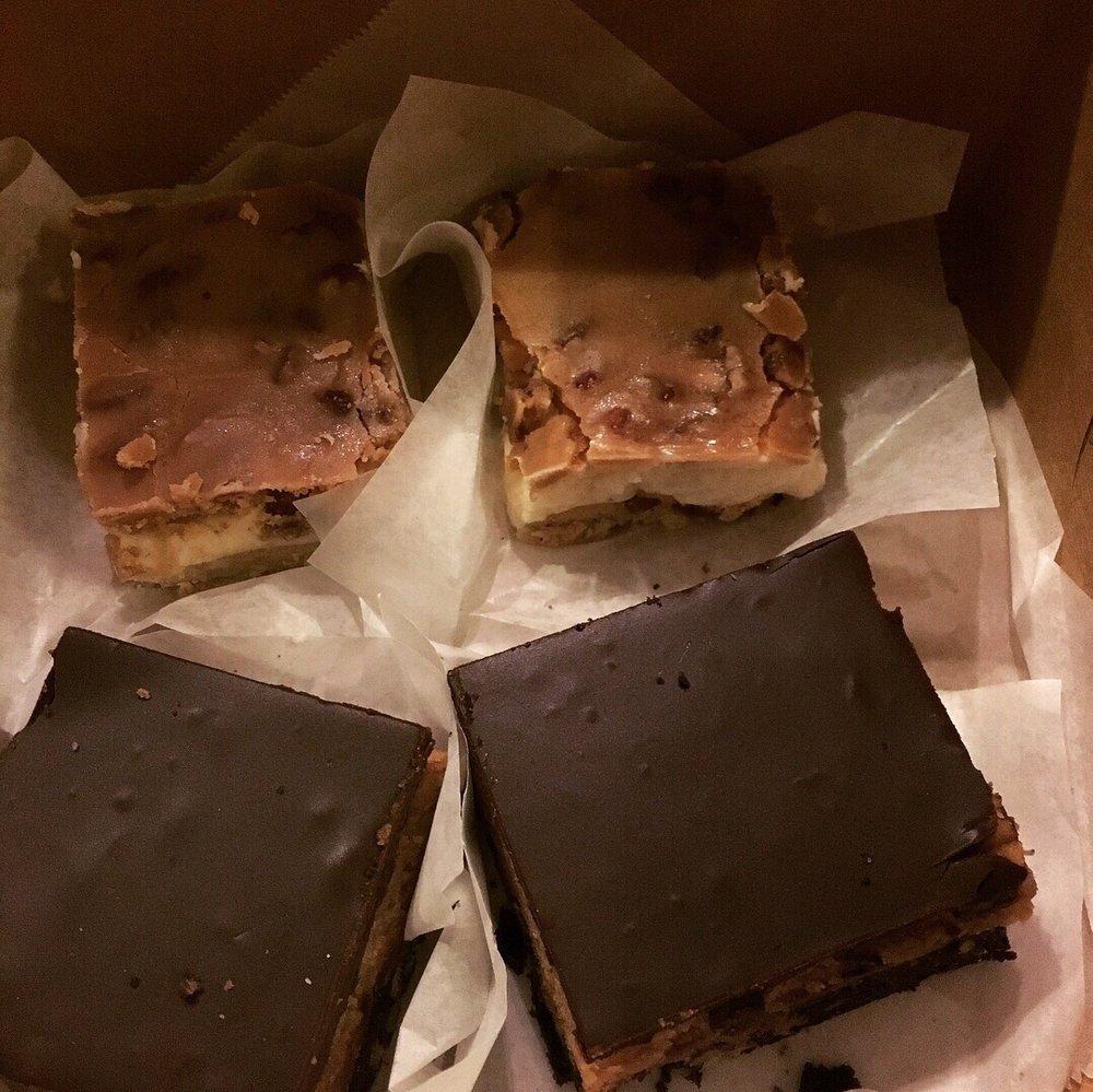 Kirchhoff's Bakery: 118 Market House Sq, Paducah, KY