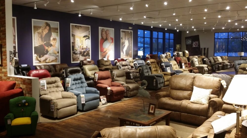 Srm Furnitures: Recliners Coconis Furniture And Mattress 1st, Zanesville