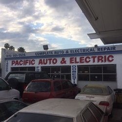 Photo Of Pacific Auto Electric Van Nuys Ca United States Add A