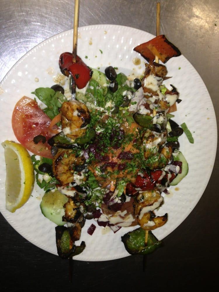 Amanouz Cafe Northampton Ma