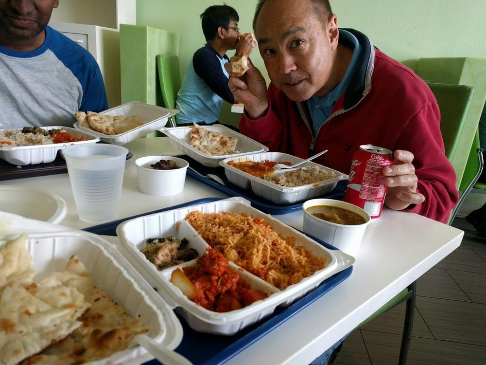 Lotus Indian Restaurant Milpitas