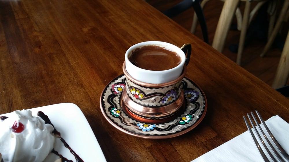 Cafe Bubamara Menu