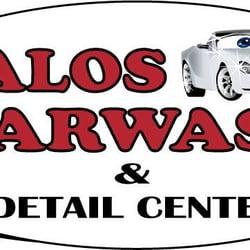 Palos Carwash Detail Wash 13 Reviews Car Wash 12101 S