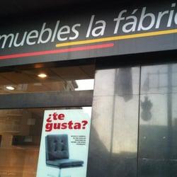 Muebles la f brica tiendas de muebles avinguda del cid 26 nou moles valencia n mero de - Telefono registro bienes muebles madrid ...