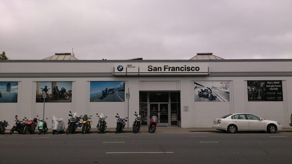 bmw motorcycles of san francisco - 23 photos & 95 reviews