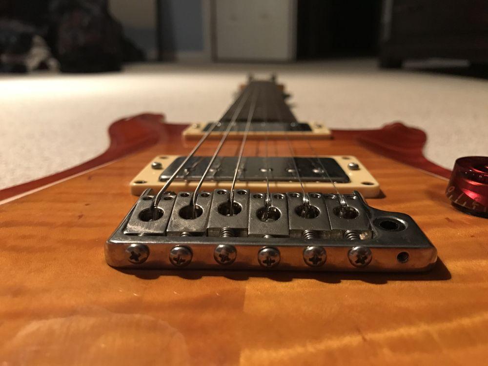 NC Guitar Works
