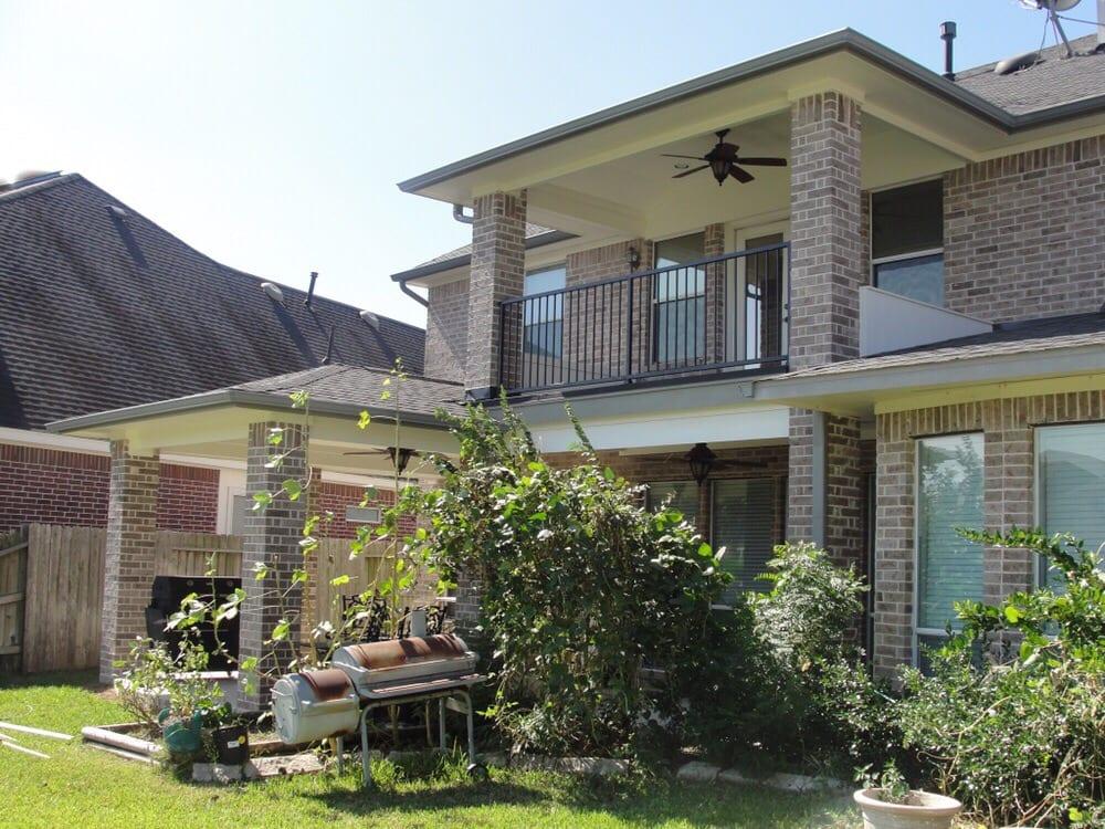 Colony Builders: 6613 W Sam Houston Pkwy N, Houston, TX