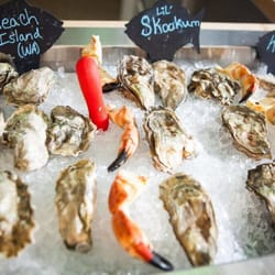Captain Krewe Seafood Market And Raw Bar