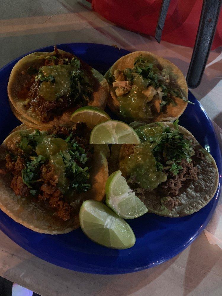Manna Tacos: 570 W 4th St, San Bernardino, CA