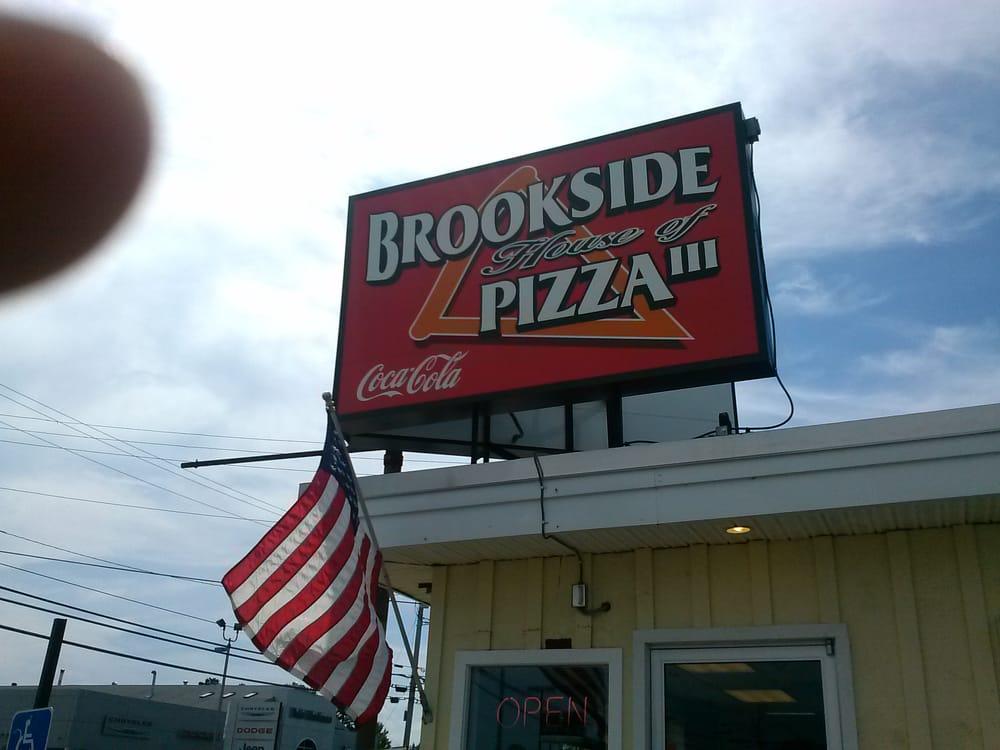 Brookside Pizza III