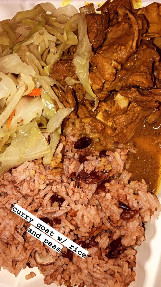 Bright Light Authentic Jamaican & Filipino Cuisine: 143 Water St, Quincy, MA