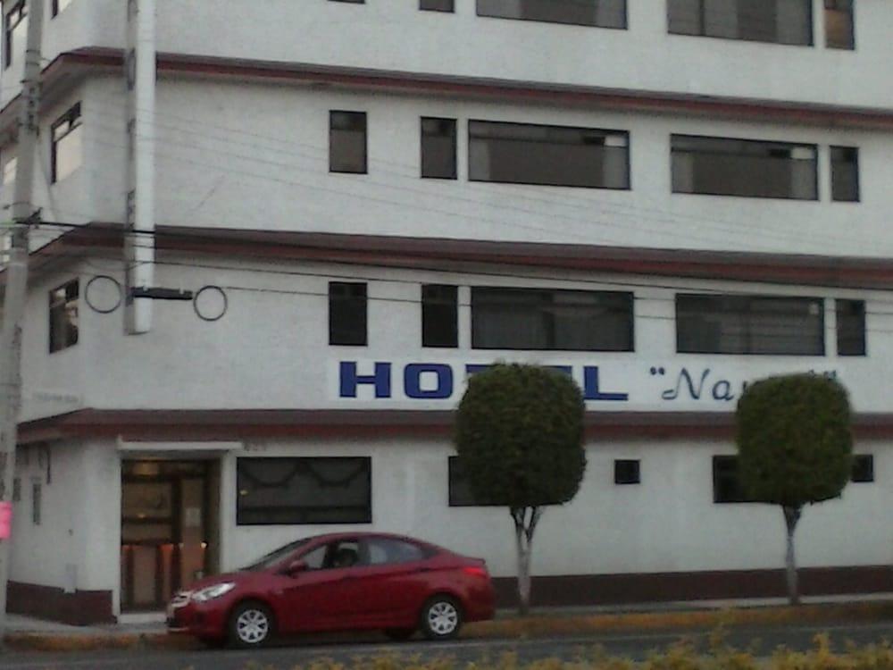 Hotel Naval