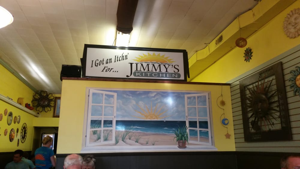 s for Jimmy s Kitchen Yelp