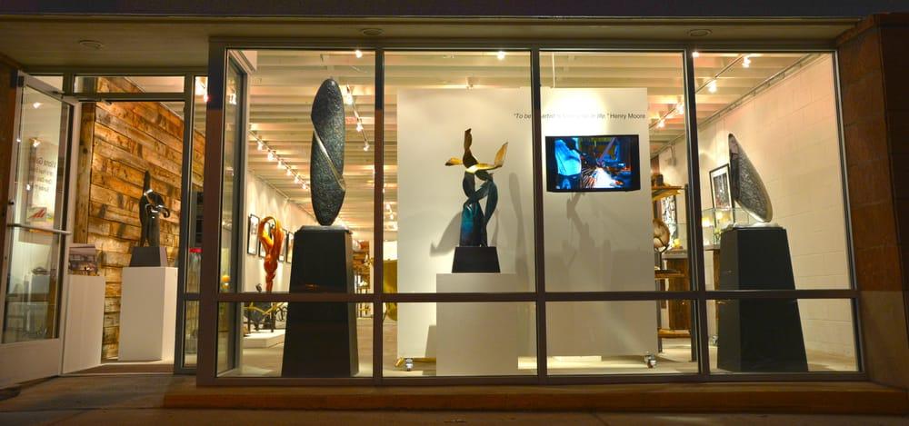 Vilona Gallery: 890 E State Hwy 56, Berthoud, CO