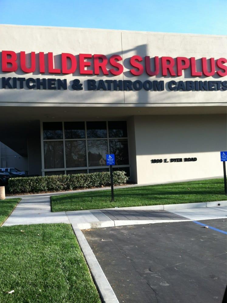 Photos for Builders Surplus Kitchen & Bath Cabinets - Yelp