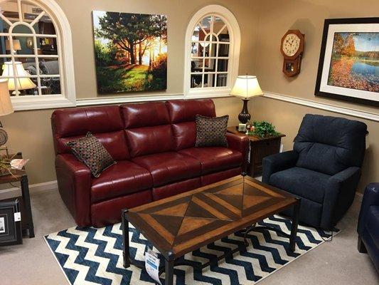Senzig S Wisconsin Furniture Giant 1482 E Green Bay St