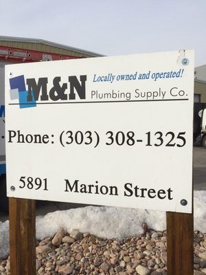 Photo Of M N Plumbing Supply Company Denver Co United States