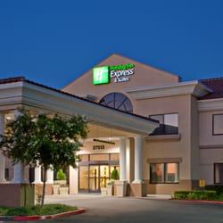 Photo Of Holiday Inn Express Suites Santa Clarita Valencia Ca United States