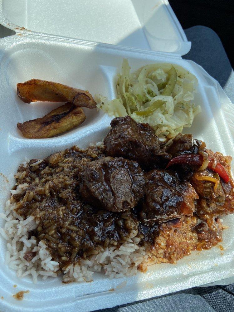 Moe'z Tropical Cuisine