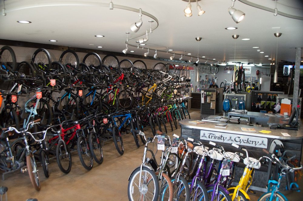 Trinity Cyclery