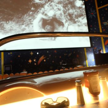 Sci Fi Dine In Theater Restaurant 623 Photos 463 Reviews