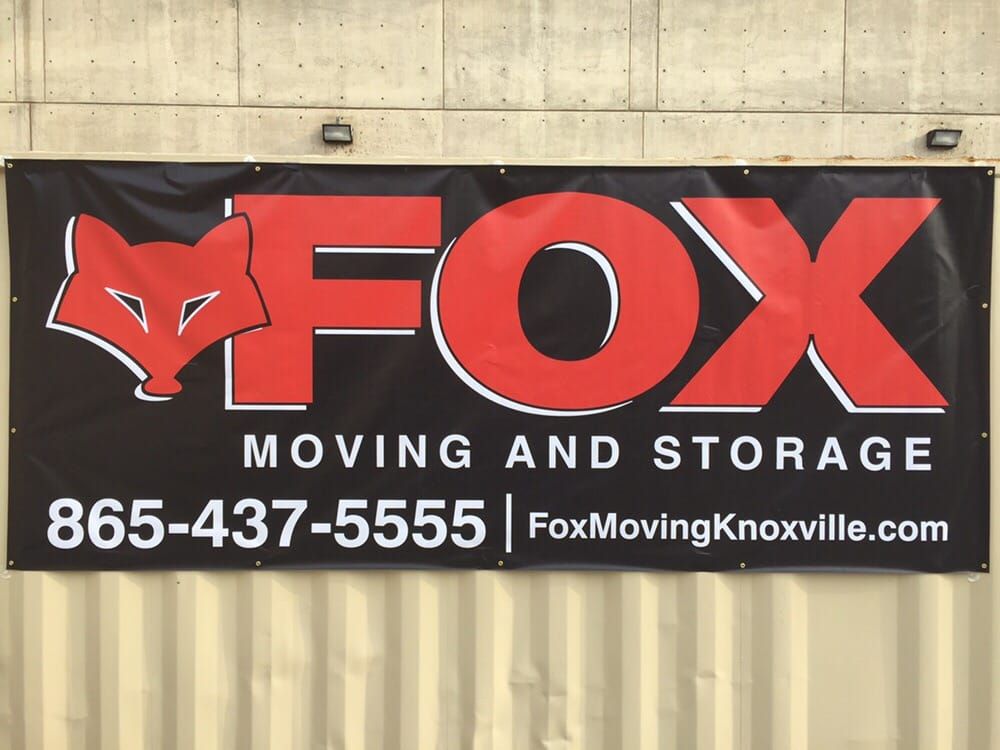 Fox Moving Storage 86 Photos Movers 2403 Dutch Valley Dr Knoxville Tn Phone Number Yelp