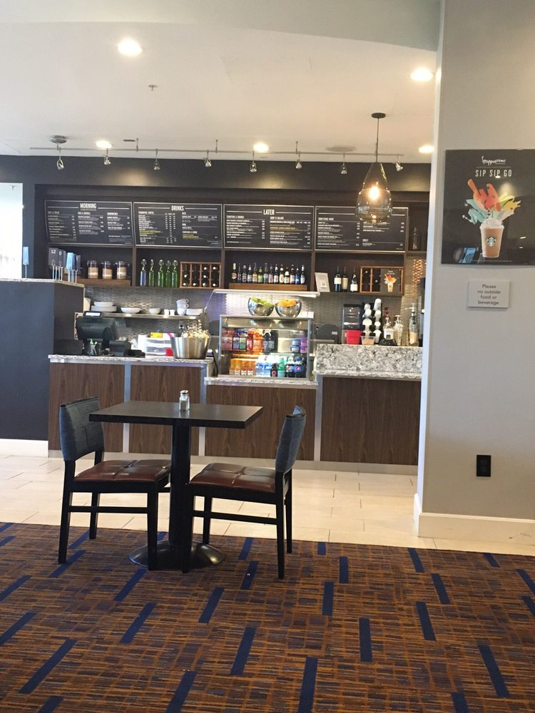 Courtyard by Marriott Aberdeen at Ripken Stadium: 830 Long Dr, Aberdeen, MD