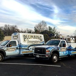 Photo Of Plumbing Innovators Fredericksburg Va United States
