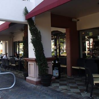 Mozart Cafe Boca Raton Fl